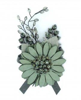 Брошь Art-Flower 1