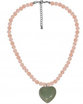 Ожерелье Labige Heart 2