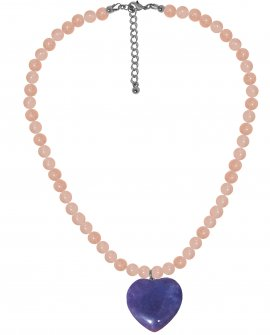 Ожерелье Labige Heart 1