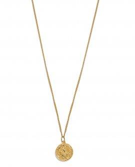 Медальон Скорпион