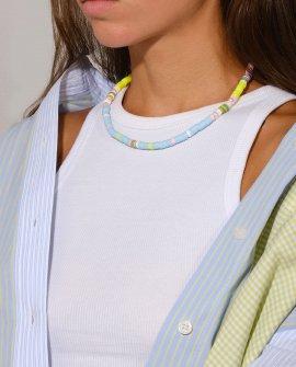 Ожерелье из жемчуга Blu Ocean S