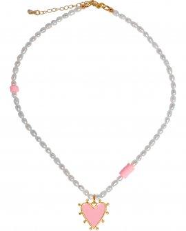Ожерелье из жемчуга Prisme Pinc