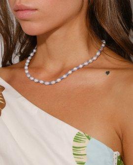 Ожерелье Color Blu S