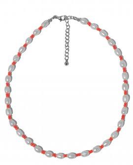 Ожерелье Color Red S