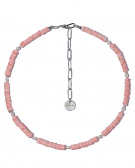 Колье Collare-Pearl Rose
