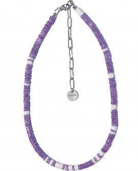 Колье Collare Purple
