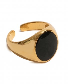 Кольцо Black-Sane G