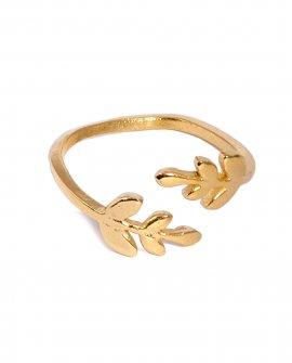 Кольцо Mane Gold