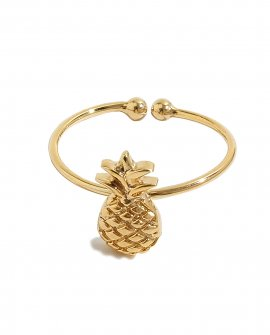 Кольцо Pineapple