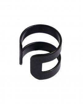 Кольцо Garise 2T black