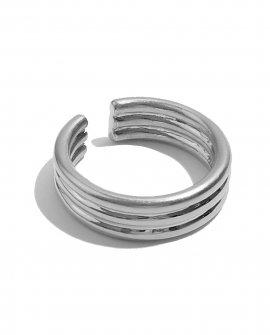 Кольцо Sovele 3F Silver