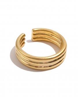 Кольцо Sovele 3F Gold