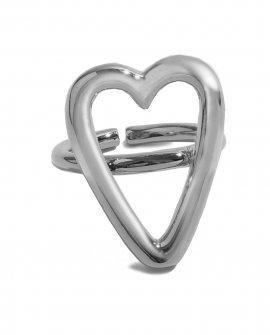 Кольцо Long Heart S