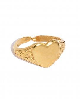 Кольцо HRT Gold