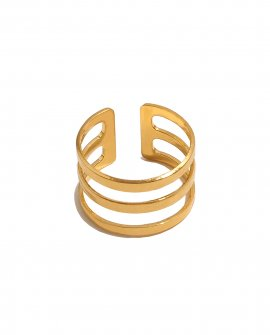 Кольцо Garise 3T G