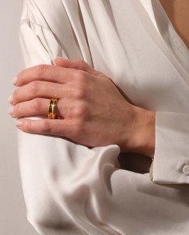 Кольцо Nast Harien G