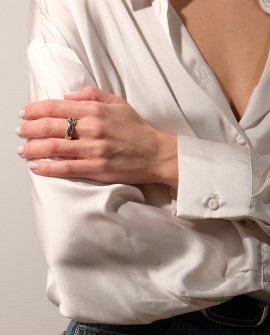Кольцо Reznice S