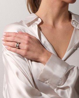 Кольцо Nast Harien S