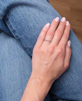 Кольцо Jazen S