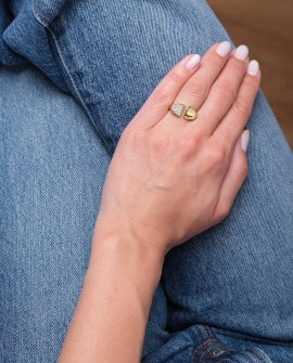 Кольцо Missine G