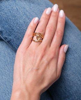 Кольцо Barave G