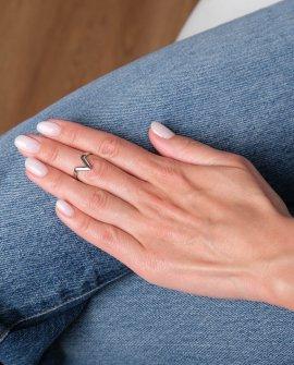 Кольцо Garise-Sete S