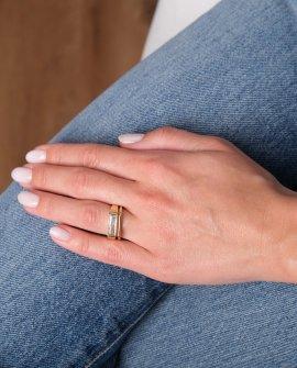 Кольцо Etetice G