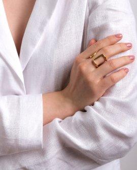 Кольцо Sode G