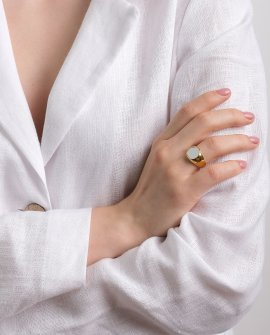 Кольцо Bruare-G 1