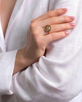 Кольцо Tiche G