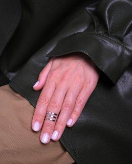 Кольцо Garise 3T