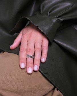 Кольцо Semiramis S