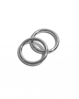 Кольцо Rushe-Double S