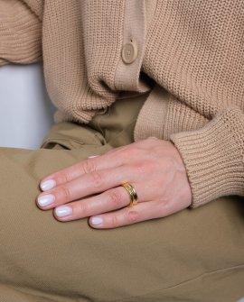 Кольцо Adele G