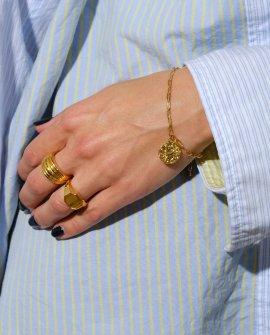 Кольцо Beate G