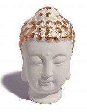 Статуэтка из гипса Будда