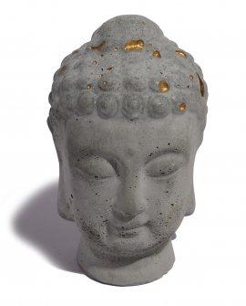 Статуэтка из бетона Будда 2