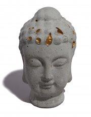 Статуэтка из бетона Будда 1