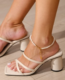 Анклет с жемчугом Classe Pearl