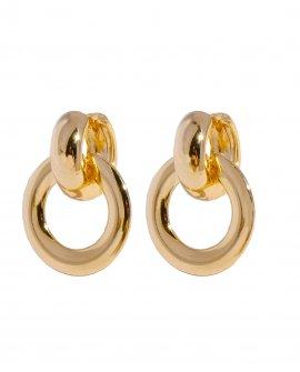 Серьги-кольца Ture Mine 3