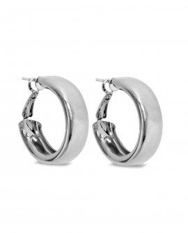 Серьги-кольца WOWE-3fS