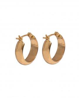 Серьги-кольца Clasie RM