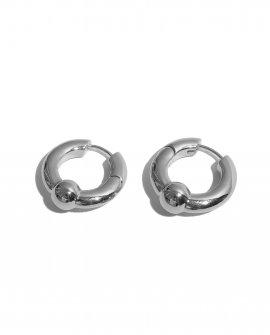 Серьги-кольца Avane-Fare S