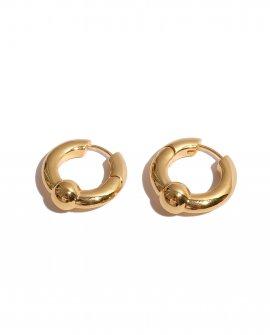 Серьги-кольца Avane-Fare G