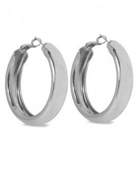 Серьги-кольца WOWE-5fS
